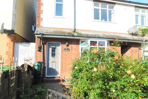 3 bedroom end of terrace house to rent - Stanwell New Road, Staines, TW18 4HY