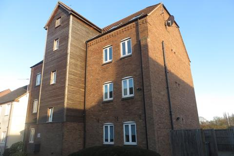 2 bedroom flat to rent - The Mill, Station Road, Kirton