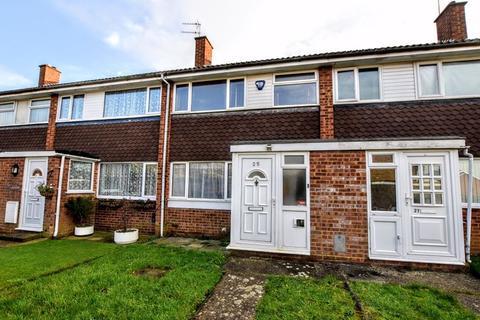 3 bedroom terraced house for sale - Celina Close, Bletchley, Milton Keynes