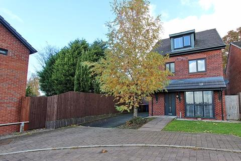 4 bedroom detached house for sale - Melville Street, Salford, Manchester
