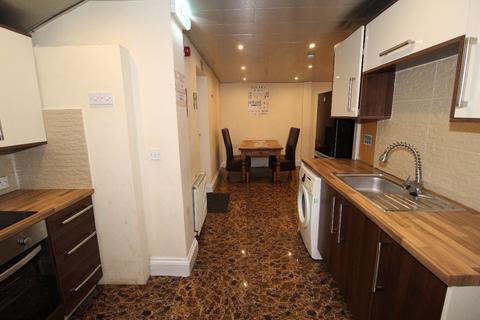 3 bedroom apartment to rent - Fishergate Hill, Flat 1, PRESTON, Lancashire PR1 8DN