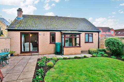 2 bedroom detached bungalow for sale - The Phelps KIDLINGTON