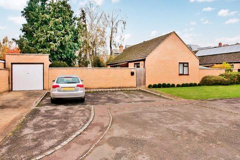 2 bedroom detached bungalow for sale - The Phelps KIDLINGTON