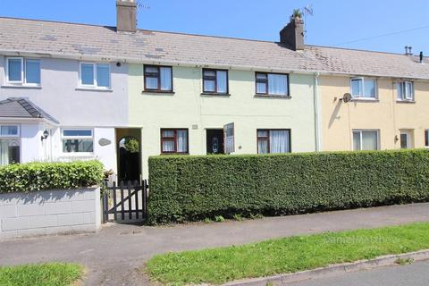 3 bedroom terraced house - Pendre, Bridgend