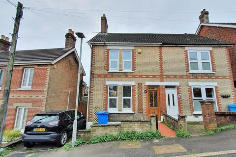 3 bedroom semi-detached house - Cromwell Road, Poole, BH12