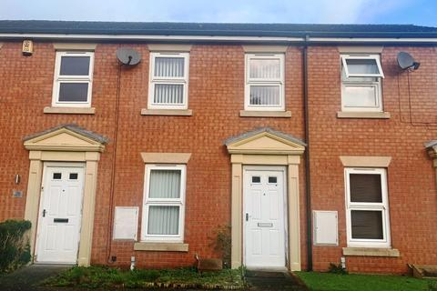 2 bedroom house to rent - Byron Walk, Nantwich