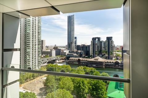 2 bedroom apartment - Talisman Tower, Canary Wharf, E14