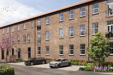 1 bedroom apartment - Plot 237, Chestnut House - First Floor 1 Bed at Blackberry Hill, Manor Road, Fishponds, Bristol BS16