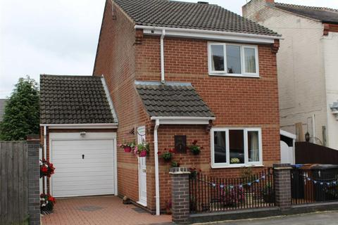 3 bedroom detached house for sale - Park Road, Ratby, Leicester