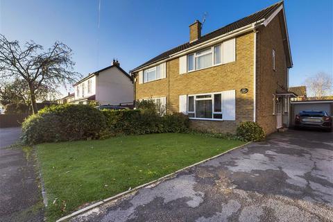 2 bedroom semi-detached house for sale - The Reddings, Cheltenham, Gloucestershire