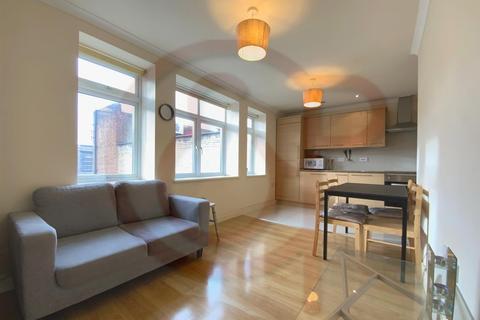 1 bedroom flat to rent - King Street, Hammersmith, W6
