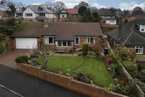 4 bedroom detached bungalow for sale - Marling Road, Fixby, Huddersfield
