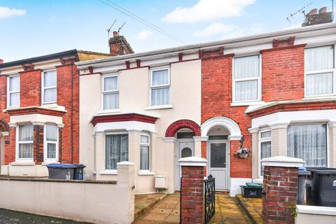 3 bedroom terraced house for sale - Charlton Avenue, Dover, CT16