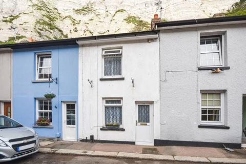 2 bedroom terraced house for sale - East Cliff, Dover, CT16