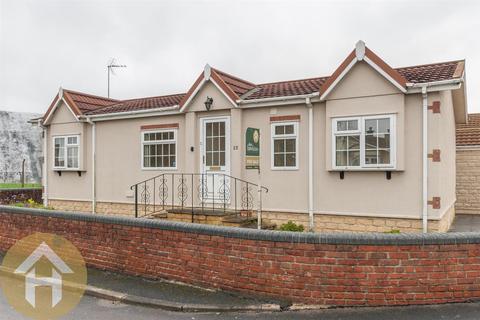 2 bedroom park home for sale - Lillybrook Estate, Lyneham, Chippenham