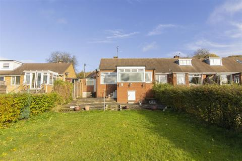 2 bedroom semi-detached bungalow for sale - Spital Lane, Spital, Chesterfield