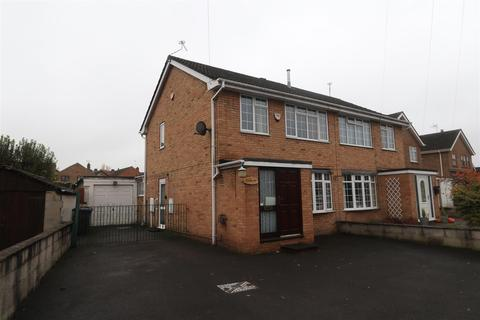 3 bedroom semi-detached house for sale - Ferry Street, Burton-On-Trent