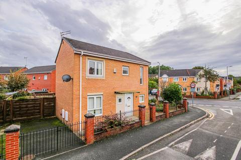 3 bedroom property to rent - Warde Street, Hulme, Manchester, M15