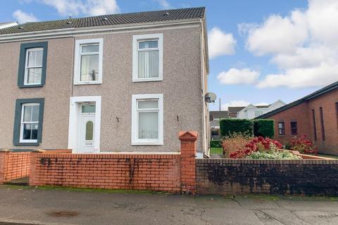 3 bedroom semi-detached house for sale - Cross Street, Pontarddulais, Swansea