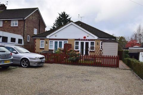 1 bedroom bungalow - Magpies, Potter Street, Harlow, Essex, CM17