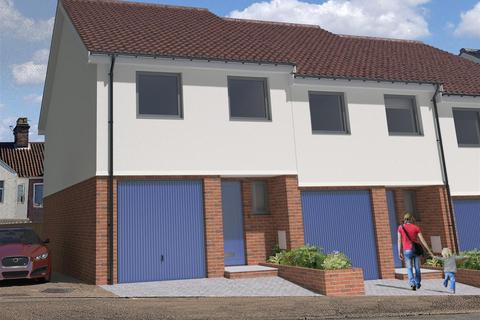 3 bedroom townhouse for sale - North City, Norwich, NR3
