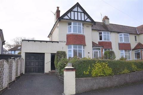 3 bedroom semi-detached house for sale - Moorside Road, West Cross, Swansea