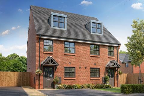3 bedroom semi-detached house for sale - Plot The Alton-G 70, The Alton-G Plot 70 at Harts Mead, Greenhurst Road OL6
