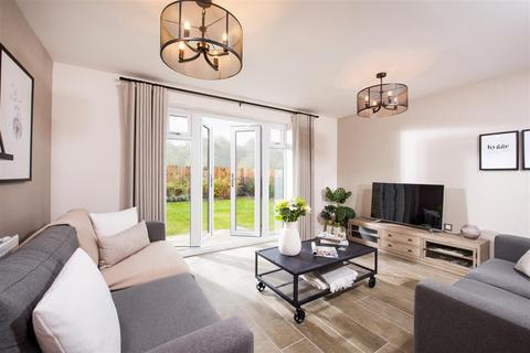 3 bedroom semi-detached house for sale - Plot The Alton-G 71, The Alton-G Plot 71 at Harts Mead, Greenhurst Road OL6