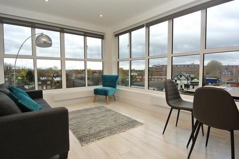 2 bedroom apartment to rent - Woodthorpe Road, Ashford, TW15
