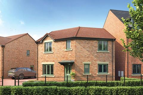 3 bedroom detached house - Larch