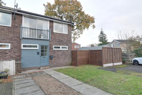 3 bedroom mews for sale - Wheelock Close, Alsager, Stoke-On-Trent
