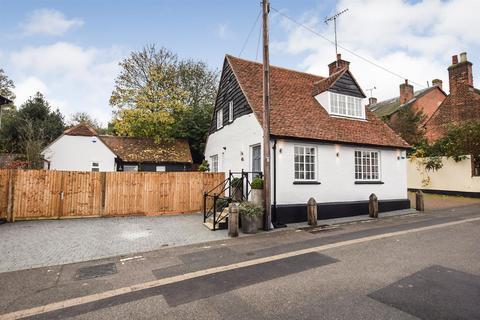 3 bedroom cottage for sale - Fullbridge, Maldon