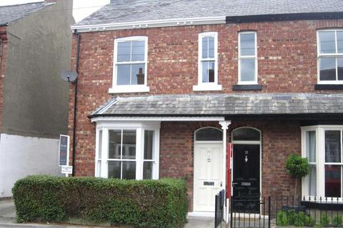 3 bedroom terraced house to rent - Romany Road, Great Ayton