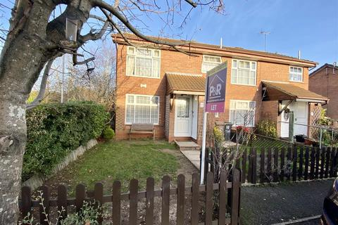 1 bedroom maisonette - Campania Grove, Luton