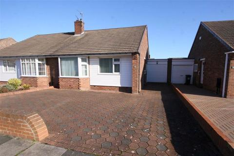 2 bedroom semi-detached bungalow for sale - Tilbury Grove, Marden Farm, NE30