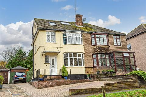 3 bedroom semi-detached house for sale - Rectory Lane, Banstead