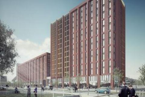 1 bedroom apartment - Jesse Hartley Way, Liverpool