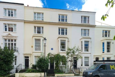 5 bedroom terraced house for sale - Gloucester Walk, London, W8