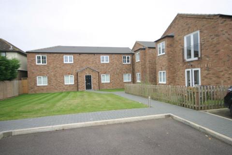 1 bedroom apartment to rent - Glenwood Court, Lothair Road, Stopsley