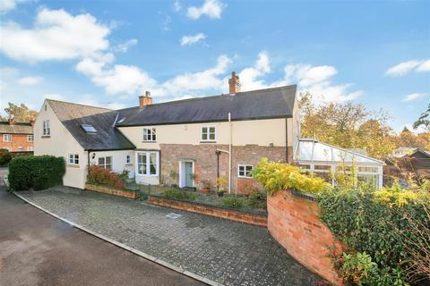 4 bedroom detached house for sale - High Street, Barrow upon Soar