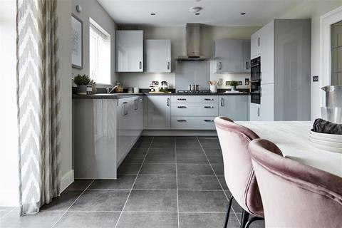 4 bedroom detached house for sale - The Farringdon - Plot 778 at Willow Park at Chestnut Grove, Radstone Fields, Radstone Road NN13