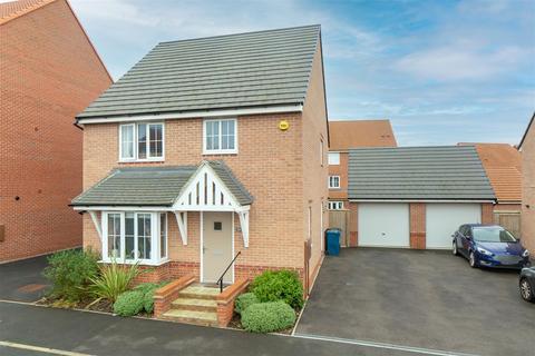 4 bedroom detached house for sale - Greengage Road, Cotgrave, Nottingham