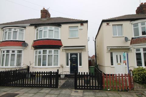 3 bedroom semi-detached house - Malvern Road, Oxbridge, Stockton-On-Tees