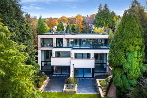 3 bedroom penthouse for sale - Maple Court, 58 Trafford Road, Alderley Edge, Cheshire, SK9