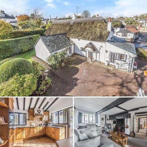 6 bedroom detached house for sale - Swan Hill Road, Colyford, Colyton