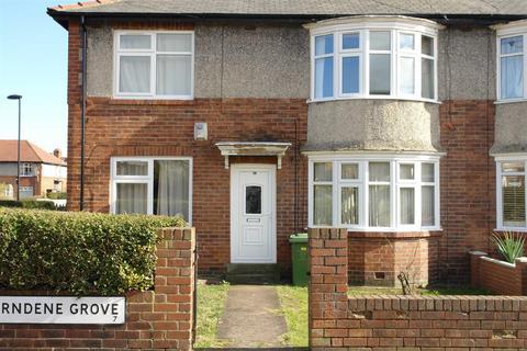 2 bedroom flat - Ferndene Grove, High Heaton, Newcastle Upon Tyne