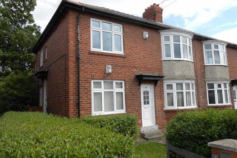 2 bedroom flat to rent - Benton Road, High Heaton, Newcastle Upon Tyne