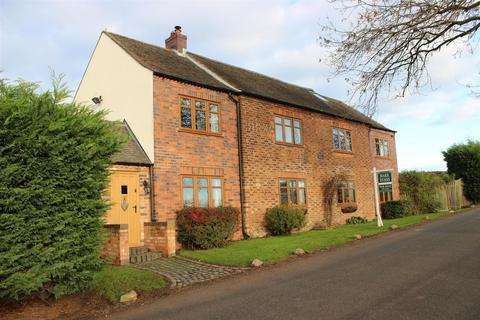 4 bedroom cottage for sale - Orton Lane, Sheepy Magna, Atherstone
