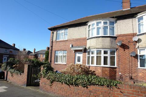 2 bedroom flat to rent - Birchwood Ave, High Heaton, Newcastle Upon Tyne