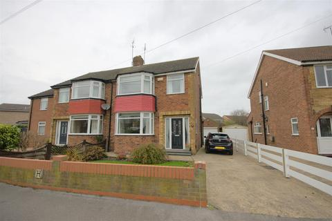 3 bedroom semi-detached house for sale - Hillcrest Drive, Beverley. East Riding of Yorkshire, HU17 7JL